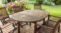 Lauko baldai (Nuotr. spaudos pranešimo)