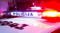 Policija Vygintas Skaraitis/Fotobankas