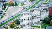 Brokeriai ir pirkėjai nesutaria, kiek skirti pinigų būstui: tikina, kad gali užtekti ir 50 tūkst. eurų (nuotr. Fotodiena.lt)