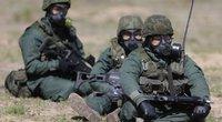 NATO pratybos (nuotr. SCANPIX)