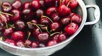 Vyšnios ( nuotr. autorių)
