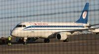 """Belavia"" lėktuvas (nuotr. SCANPIX)"