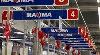 """Maxima"" (nuotr. Fotodiena.lt/Roko Lukoševičiaus)"