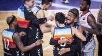 FIBA Čempionų lygos finale – titulą apgynusio Ispanijos klubo triumfas (nuotr. FIBA)