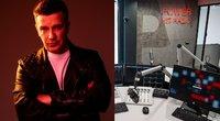 """Saulius Baniulis ir """"Power Hit Radio"""""""