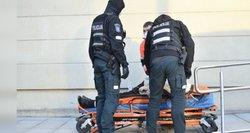 Lietuvoje – miokardito atvejis 20-mečiui vaikinui po COVID-19 skiepo