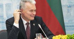 Dingęs prezidentas: ar Grybauskaitei ir Adamkui sekėsi geriau?