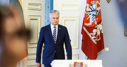 Įvertino prezidento vaidmenį: Brazauskas buvo didesnis vienytojas nei Nausėda