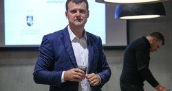 G. Paluckas: jei socialdemokratai dar kartą suklys, Lietuvoje nebeliks kairės