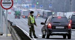 Lukašenkos grasinimas pildosi: į Lietuvą plūsta nelegalūs migrantai, už kelionę mokamos milžiniškos sumos