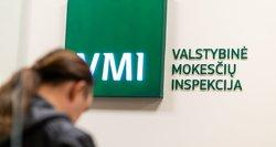 Dėl kilusio skandalo – žvilgsnis į VMI: metų metus pro pirštus žiūrėjo į turtingiausiuosius