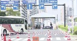 Atsidarė Tokijo olimpinis kaimelis: nuotaikos čia kitokios nei įprastai