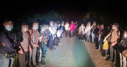 Viceministras apie migrantų srautus: yra viltis, kad situacija stabilizuosis