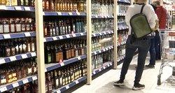Seime – pirmas žingsnis leisti alkoholiu prekiauti kasdien 10–20 valandomis