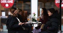 Barai ir kavinės jau priima klientus su Galimybių pasais: papasakojo, kaip juos aptarnaus