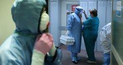 Dar nesibaigus COVID-19 pandemijai, ragina ruoštis kitai: kalba apie naują tarnybą ir specialybę