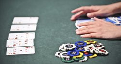 Azartinių lošimų įstatymas – parlamentarų užsispyrimas gali prišaukti Lietuvai baudas
