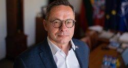 Šimonytė kritikuoja opozicijos veiksmus prieš Pavilionį: ta istorija – eilinė Kremliaus provokacija