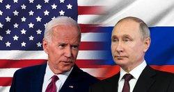 Ar Bidenas pamatys sielą Putino akyse?