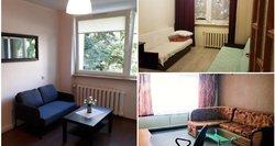 Iš prestižinės vietos – į Vilniaus pakraščius: kur Seimo nariai gyventų už 300 eurų?