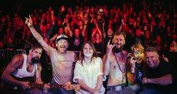 """Legendinė grupė """"Requiem"""" ruošia vienintelį pasirodymą Lietuvoje šiais metais – kviečia susitikti Ukmergėje"""