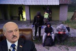 Irakiečiai šluoja bilietus į Baltarusiją: skraidins iš dar 3 miestų