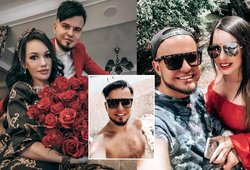 Vytenio Partiko Turkijoje laukia plaukų transplantacija: žmona tai padaryti ragino anksčiau