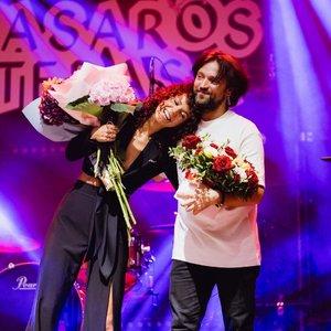 Diletos ir Leono Somovo albumo pristatymo koncertas baigėsi netikėtumu