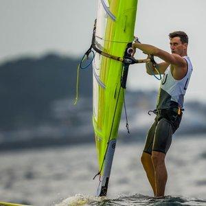 Juozas Bernotas baigė savo pasirodymą Tokijo olimpiadoje
