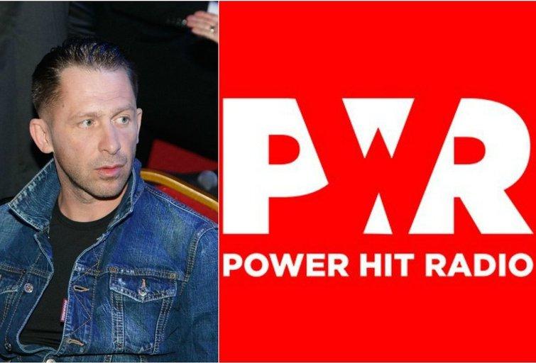 "Po E. Dragūno grasinimo S. Burbaitei – griežtas ""Power Hit Radio"" sprendimas (tv3.lt fotomontažas)"