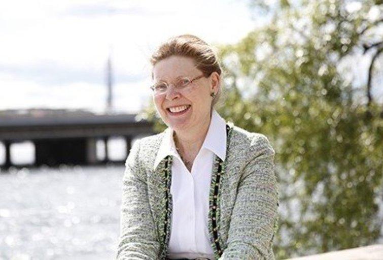 Maria Christina Lundqvist