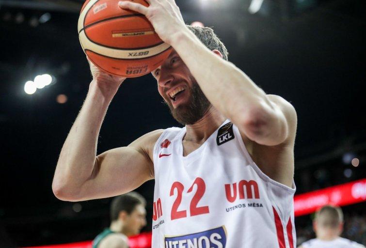 M.Runkauskas (Fotodiena/Eitvydas Kinaitis)
