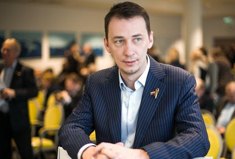 Vytautas Kernagis Jaunesnysis (Nuotr. Fotobanko)