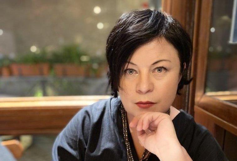 Prancūzijoje gyvenanti Erika Umbrasaitė