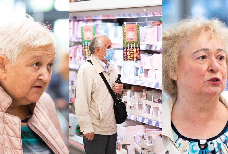 Permainos dėl veido kaukių – jau netrukus (tv3.lt fotomontažas)