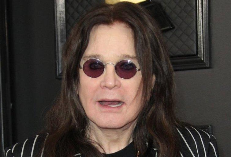 Ozzy Osbourne (nuotr. Vida Press)