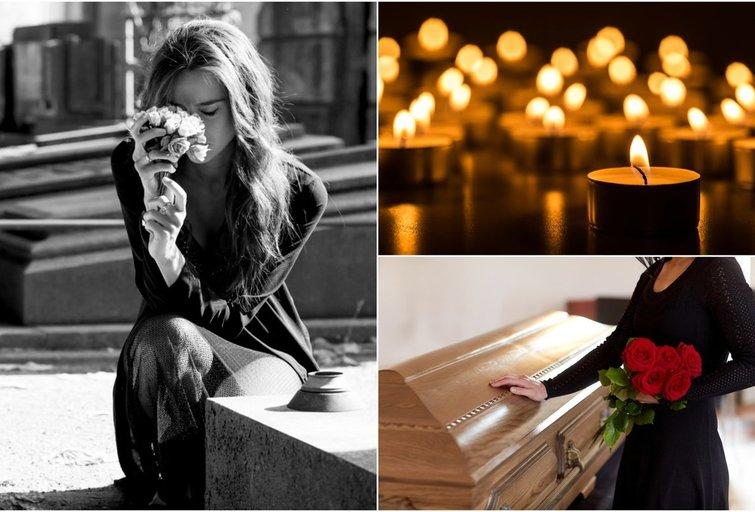 Ukmergiškė Inesa nusprendė po vyro mirties paaukoti jo organus donorystei (nuotr. Shutterstock.com)