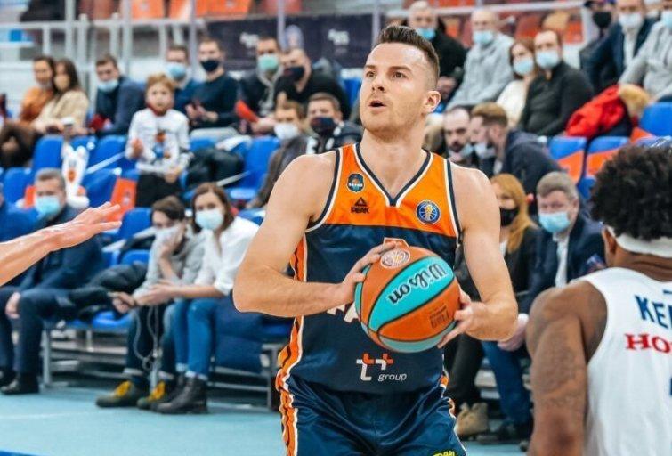 A. Juškevičius (vtbleague.com. nuotr.) (nuotr. Organizatorių)