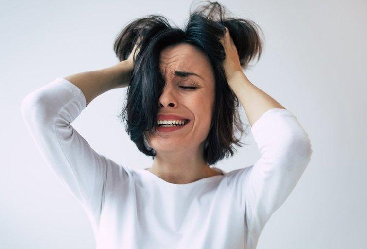 Bipolinis sutrikimas (nuotr. Shutterstock.com)