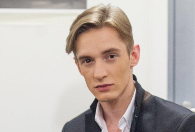 """""""Aš – stilistas!"""" nugalėtojas Joringis Šatas džiugina naujoje TV3 laidoje: laukia daug bemiegių naktų (nuotr. Gyčio Vidžiūno)"""