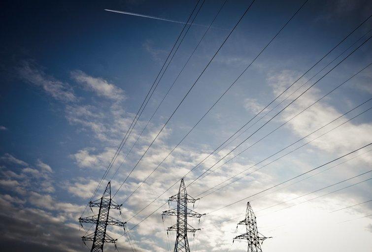 Elektra per savaitę gerokai pabrango (nuotr. Fotodiena.lt/Karolio Kavolėlio)