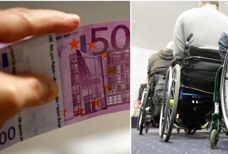 Neįgalieji