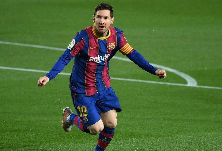 """""""Barcelona"""" pasismagino puolime ir įsirašė tris svarbius taškus (nuotr. SCANPIX)"""