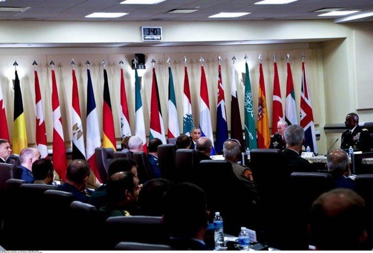JT Saugumo Taryba (nuotr. SCANPIX)