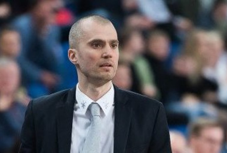 Marius Kiltinavičius. (nuotr. NKL)