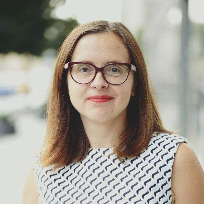 Jurgita Ribinskaitė-Glatzer