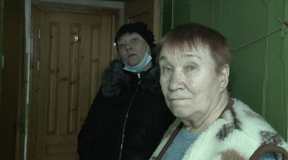 TV Pagalba. Darnią kaimynystę sujaukė keistas nesutarimas – Janina apkaltino kaimynę pavogus saulę