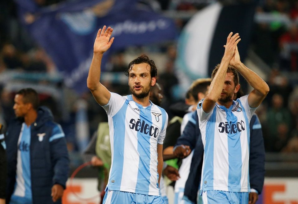 "Romos ""Lazio"" (nuotr. SCANPIX)"