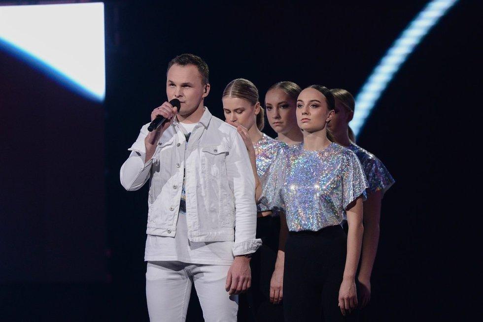 Giedrius Leškevičius (V. Domkutės nuotr./Fotodiena)