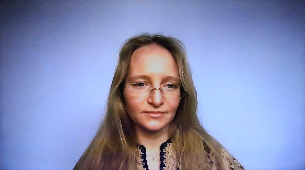 Katerina Tichonova